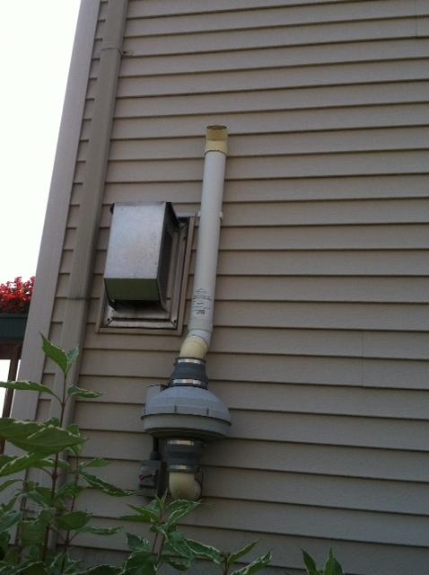 Dayton Ohio Radon Systems Radon X